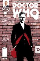 Doctor Who The Twelfth Doctor Adventures #2 (Cover A)